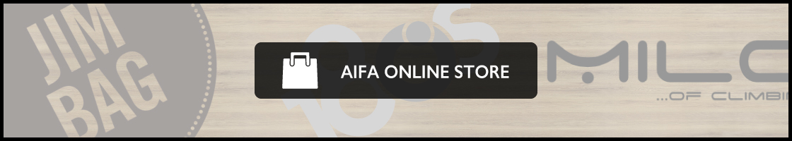 AIFA OFFICIAL EC SITE アイファ公式ECサイト NEW OPEN!!