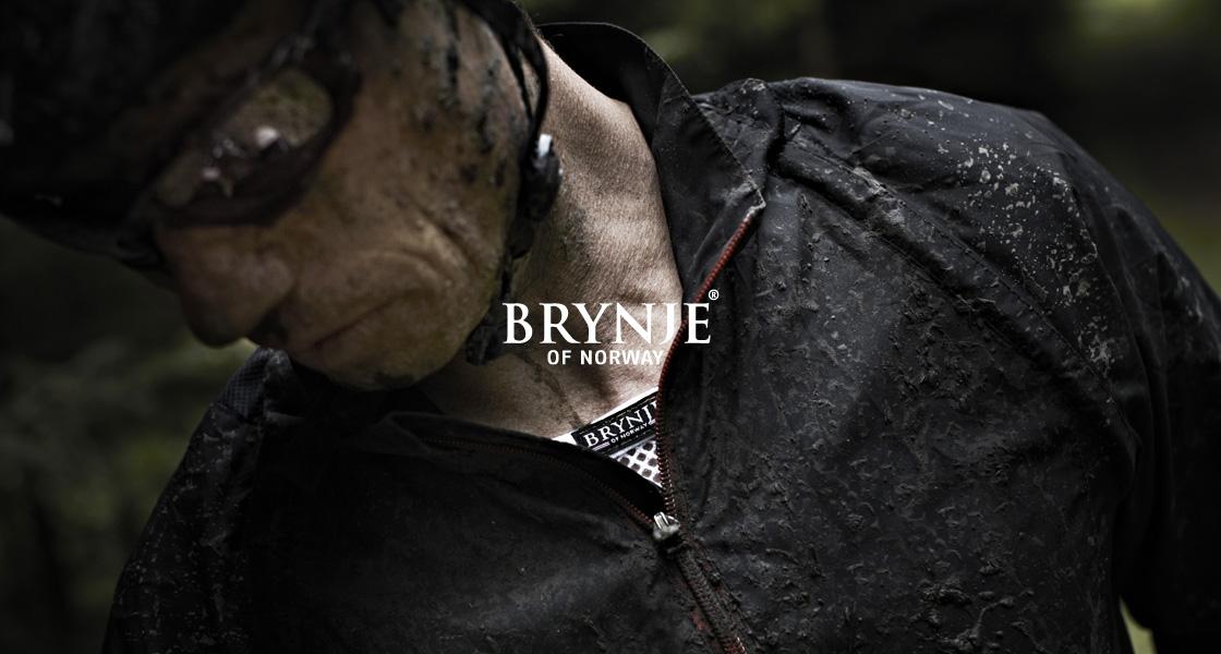 BRYNJE