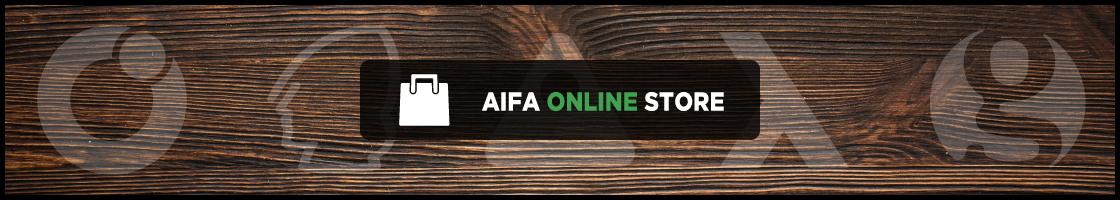 AIFA OFFICIAL EC SITE アイファ公式ECサイト